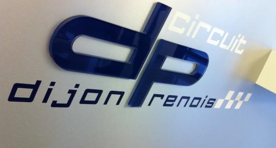 Dijon Prenois 2