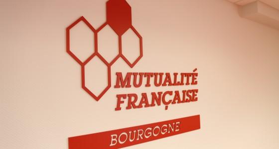 Logo découpé Mutualité Française
